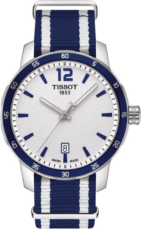 40% korting op diverse Tissot horloges @ Tissot