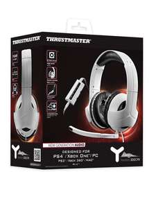 Thrustmaster Y-300CPX Gaming Headset voor €17,50 (DOOM editie - €22,50) @ Coolshop