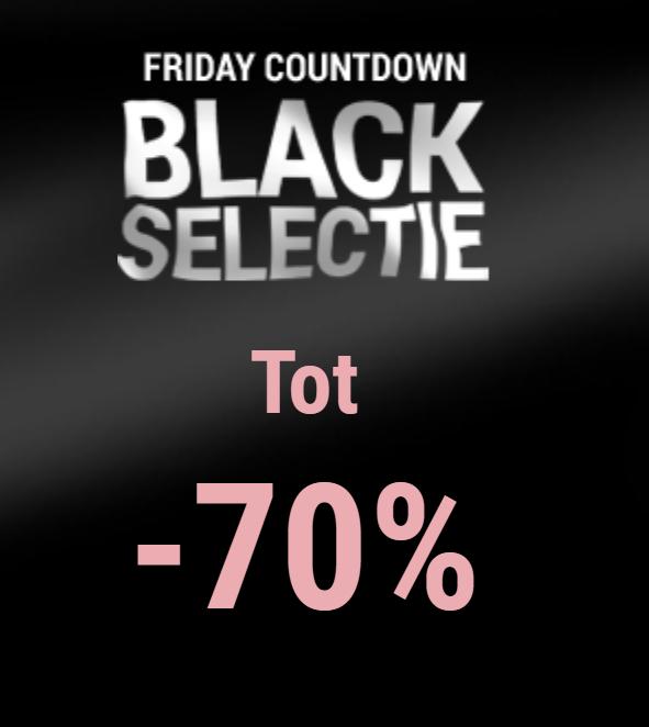 Pre Black Friday Sale - 900+ schoenen met 70% korting @ Sarenza