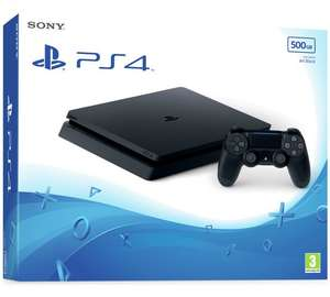 Playstation 4 Slim 500GB [GRENSDEAL]