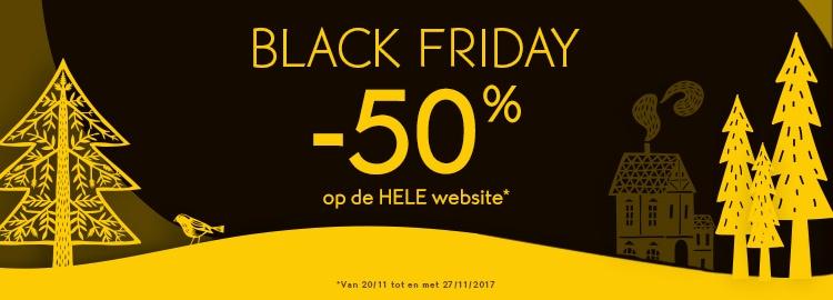 -50% op alles + geen verzendkosten + gratis handtasje bbv €25.00 @ Yves-rocher.nl (Black Friday)