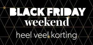 Black Friday weekend deals @ Wehkamp