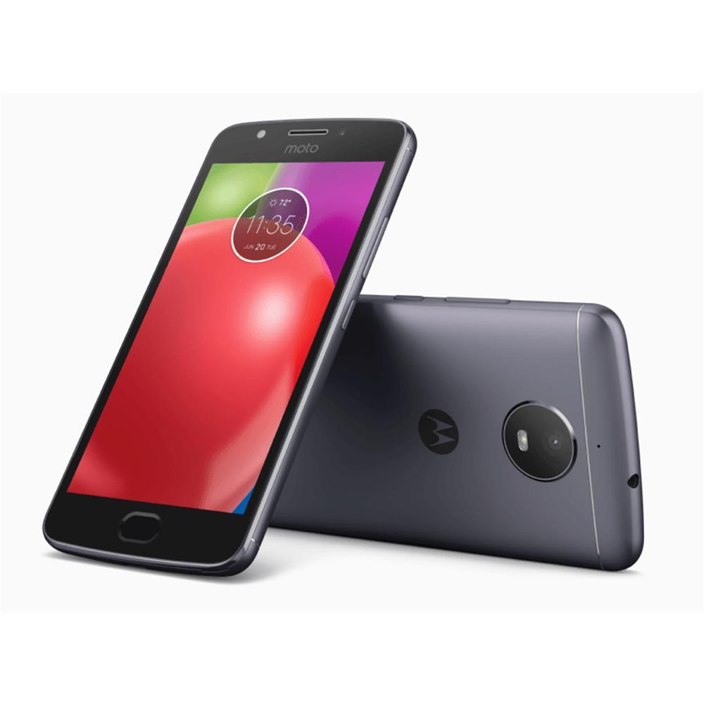 [Black Friday] Motorola Moto E4 smartphone voor €99 @ BCC