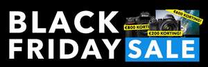 Black Friday deals @ FOKA
