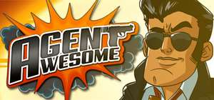 Gratis game Agent Awesome (Steam) @ Indiegala