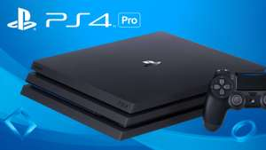 Playstation 4 Pro voor €283 @ Amazon.de