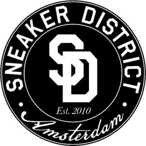 15% korting op alles bij Sneaker District [Black Friday]