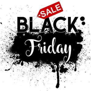 Black friday weekend kortingscode @ Rosa fashion outlet