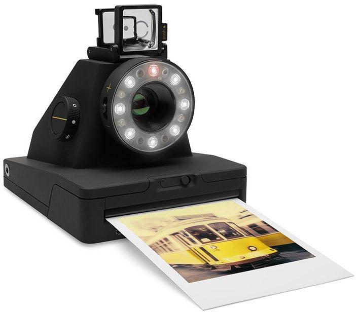Impossible I-1 Instant Camera voor €127 @ Directsale