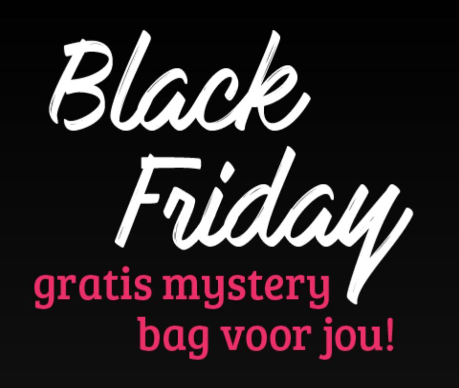 Gratis mysterybag twv 35 euro (bij bestelling van min. €30) @ Boozyshop