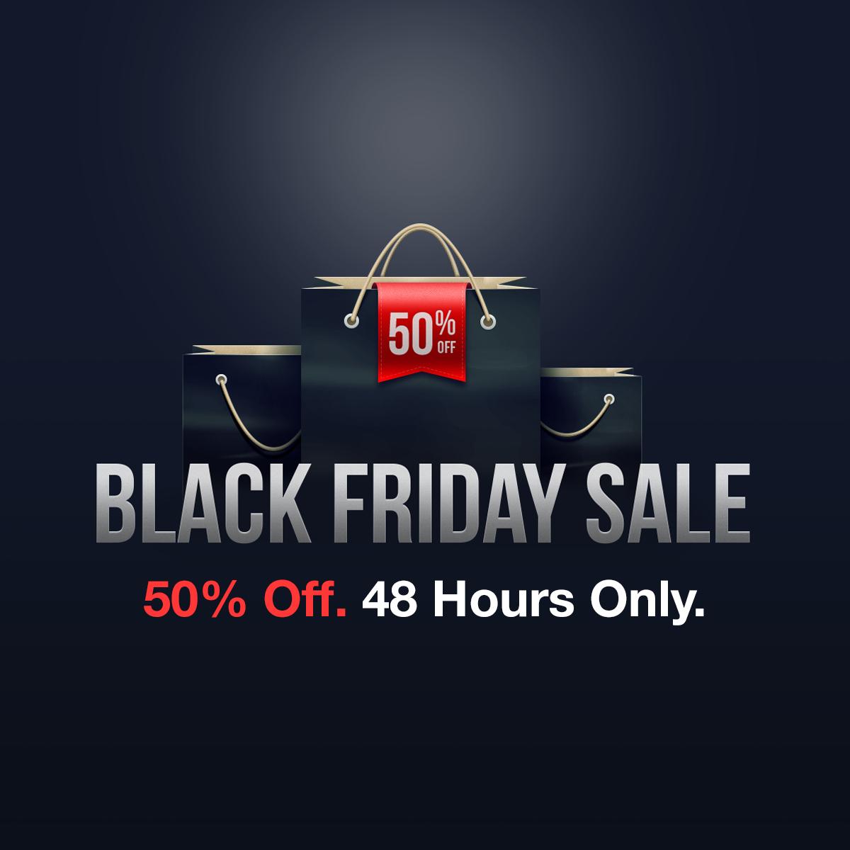 -50% @ Readdle.com Apple App Store iTunes (Black Friday)
