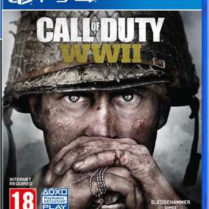 Black Friday deal: Call of Duty: WWII @ Bol.com