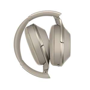 Sony MDR-1000X (Zwart of Champagne) @ Amazon.de
