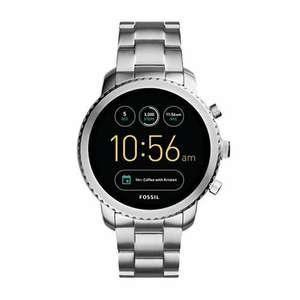 Fossil Q Explorist ftw4000 @ Amazon.de