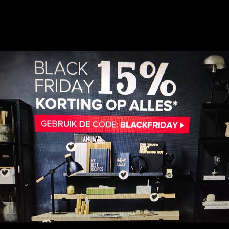 15% korting @ VTwonen