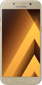 [BlackFriday] Samsung Galaxy A5 2017 32GB Gold @ Tele2