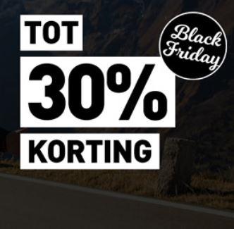 Black Friday: 30% (extra) korting op 2000+ artikelen @ Perry Sport