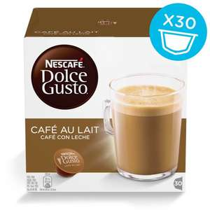 30-pak Dolce Gusto Cups (GAMMA)