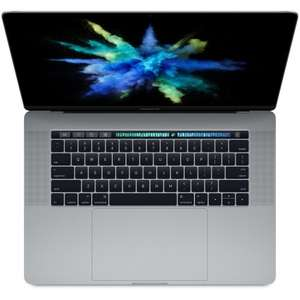 MacBook Pro Touch 15 inch
