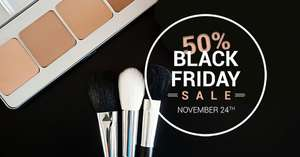 Black Friday: met code 50% korting op webshop - o.a. boxes (geen abo) @ Styletone