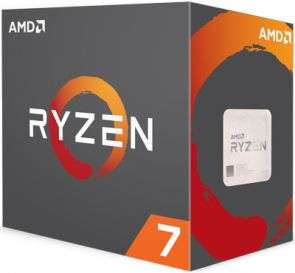 AMD Ryzen 7 1800x Black Friday aanbieding elders >€ 339,- @Azerty.nl