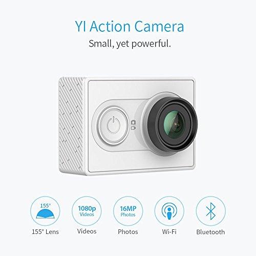 Xiaomi Yi Sport actiecamera voor €39,99 @ Amazon.de
