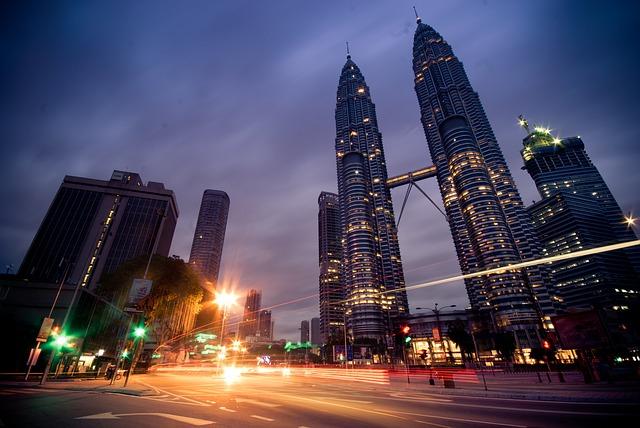 Kuala Lumpur én Bali vliegtickets 638 euro