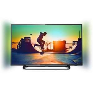 "Philips 55"" 4K UHD TV 55PUS6262 bij Foka"