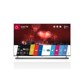 "LG 49LB870V 49"" Full HD Smart LED TV voor €699,- @ HiFiCorner"