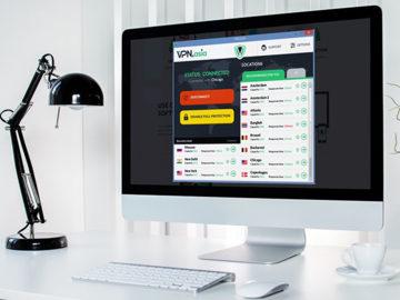 Lifetime VPN Subscriptions met 20% extra korting