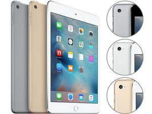 Apple iPad Mini 4 | Wifi | 128 GB @ iBood