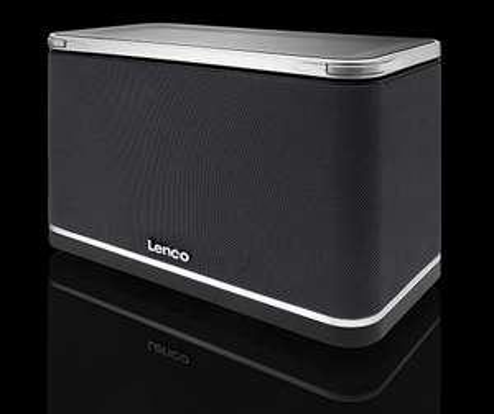 Lenco PlayLink 4 Multiroom Draadloze WiFi Speaker €79,99 bij Kruidvat.
