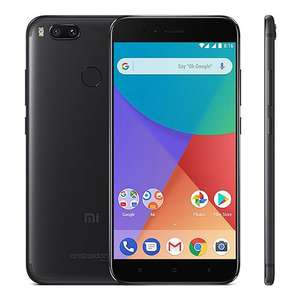 Xiaomi Mi A1 Global version [4gb rom+64gb] @geekbuying