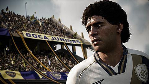 FIFA 18 Xbox one digital voor €41,99 @ Xbox Store