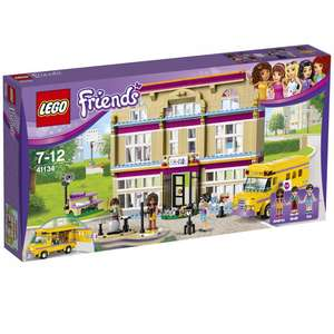 LEGO Friends 41134 Theaterschool