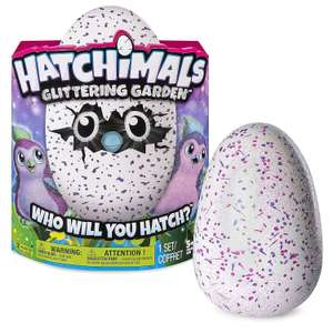 Hatchimals 6037399  voor €35,75 @ Amazon.it