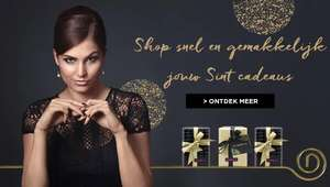 Cyber monday korting @ ici paris -25%