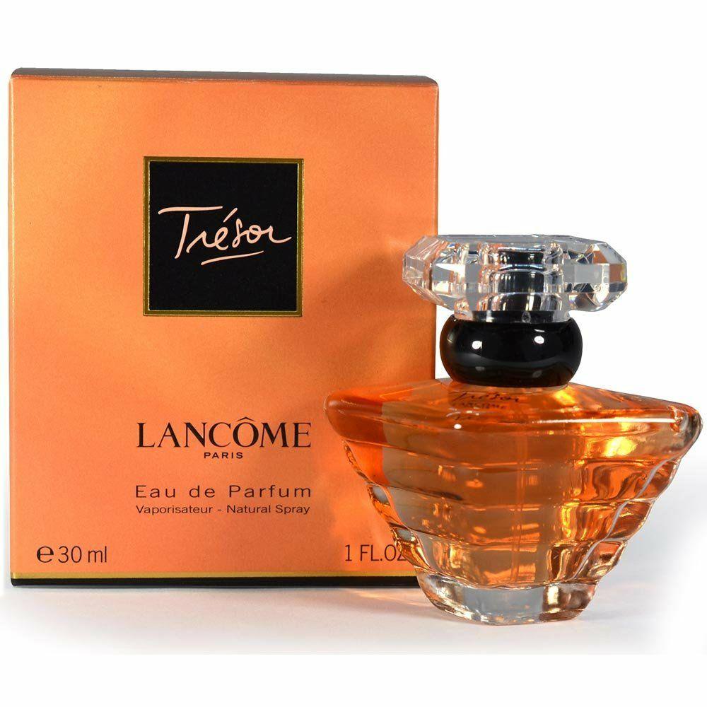 Lancome Tresor femme/Woman, Eau de parfum, verstuiver/spray 30 ml