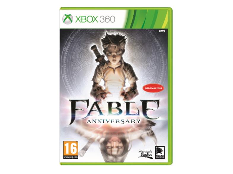 Fable Anniversary (Xbox 360) voor €19,99 @ Media Markt