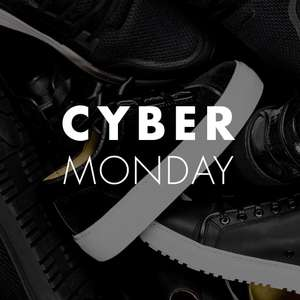 Cyber Monday @ASPACT store