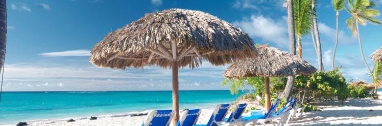 Van Keulen naar de Dominicaanse Republiek voor €135 @ l'tur