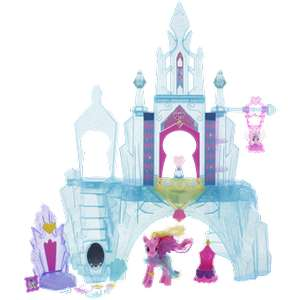 My Little Pony kasteel voor €15,95 @ Action