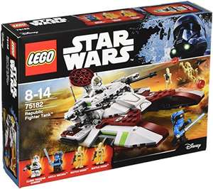 LEGO 75182 Star Wars Republic Fighter Tank voor €19,99 @ Amazon.de