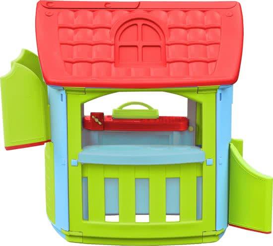Prijsfout: Speelhuis Hobby - Groen €14,90 @ Bol.com (Plaza)