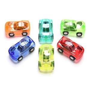 Pull Back Racing Car Toy voor €0,01 @ Geekbuying