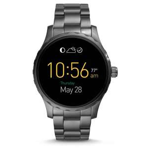 FOSSIL SMARTWATCH (AMAZON PRIME)