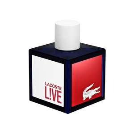 Lacoste Live Male Eau de Toilette Spray 100ml voor €21,41 @ Fragrance Direct