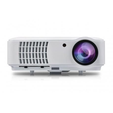 Salora 58BHD2500 HD LED Beamer @DirectSale.nl