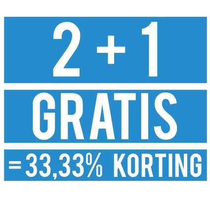 -33% + Gratis verzenden @ Sloggies.nl