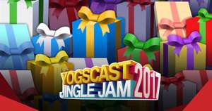 Humble Bundle Jingle Jam